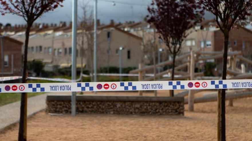 Los Mossos han denunciado a más de 140 personas por saltarse el confinamiento