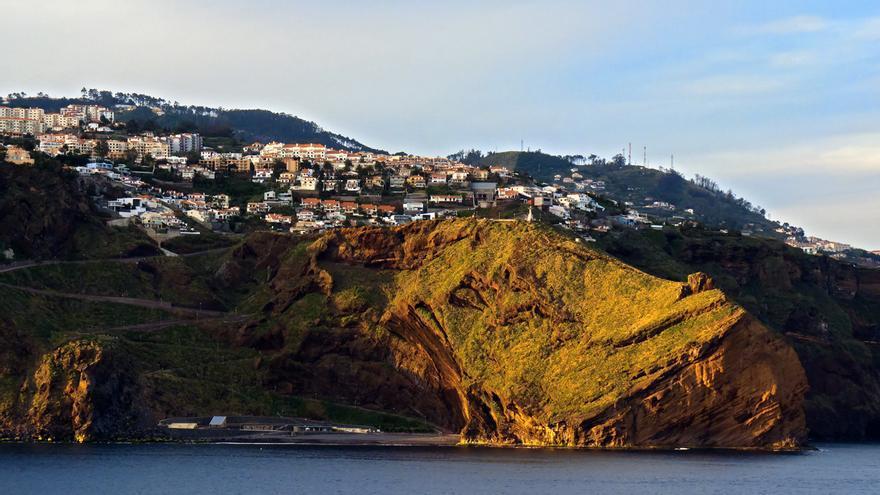 Pinheiro Grande, Madeira.