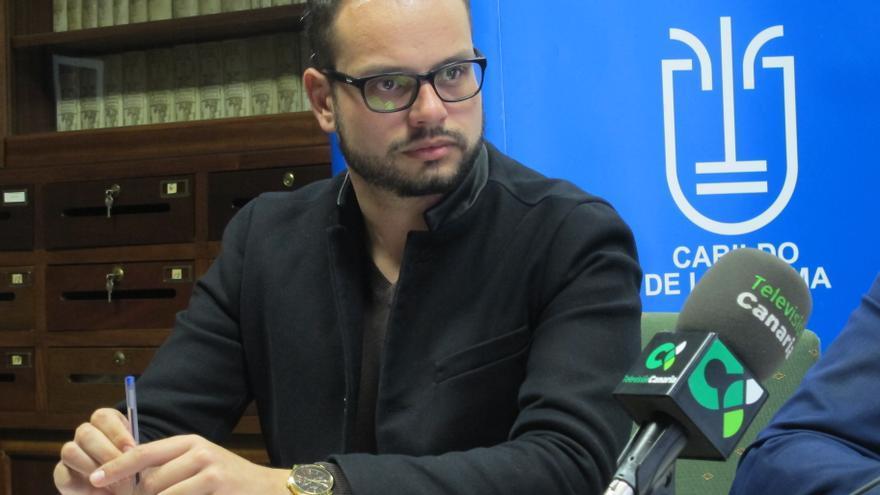 Jordi Pérez Camacho.