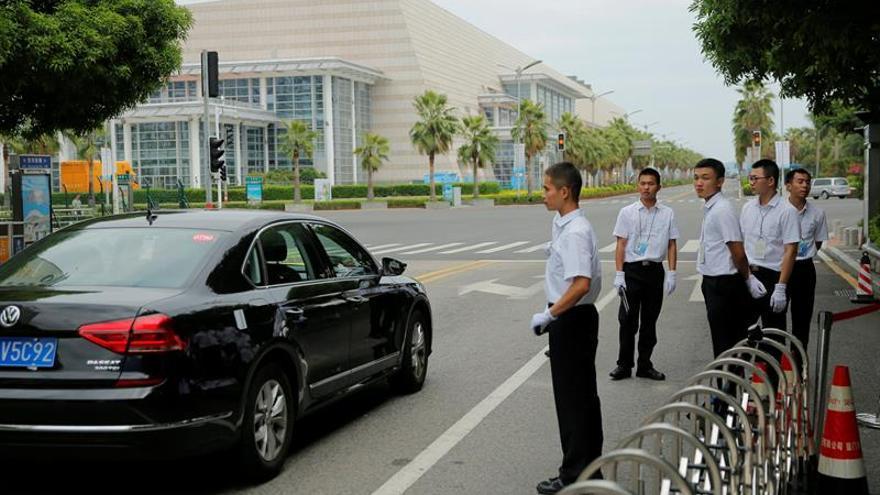 Putin viaja a la cumbre de los BRICS en China con el problema de Corea como telón de fondo