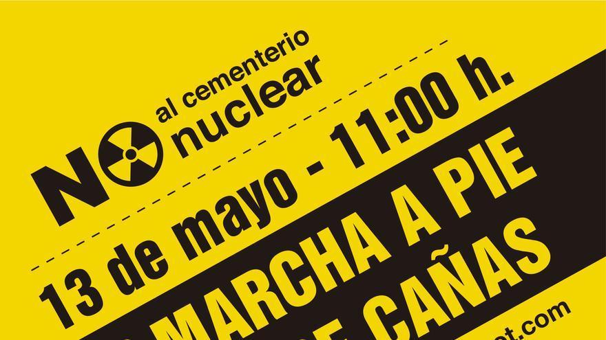 9 Marcha ATC en Cuenca