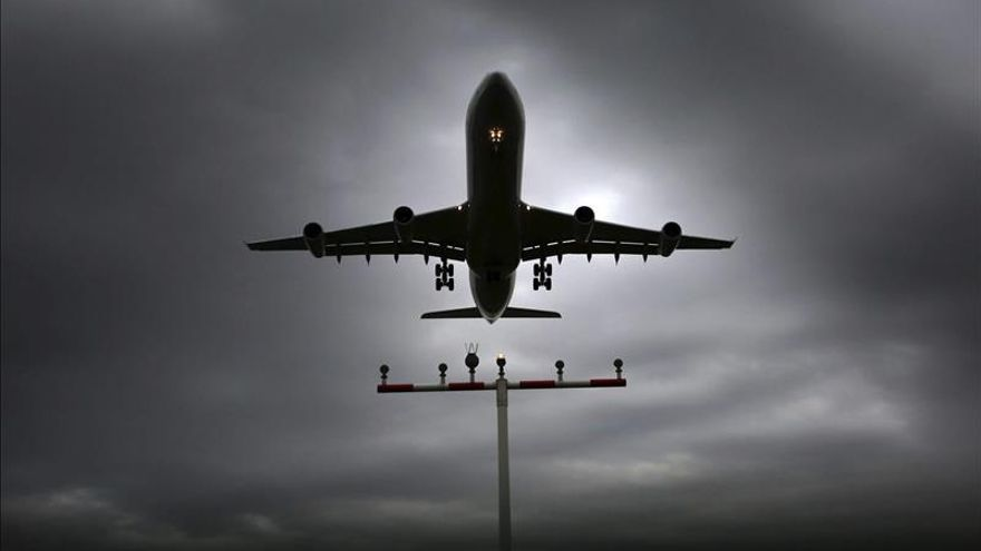 Los pilotos de Lufthansa anuncian una nueva huelga para el lunes y el martes