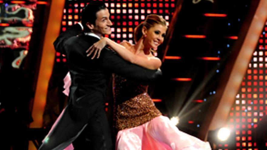 Telecinco no bailará con TVE y Antena 3
