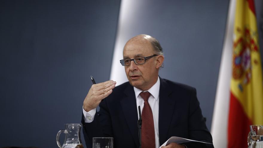 Alemania entrega a Hacienda una lista de españoles con cuentas en Suiza por 6.600 millones en 2008
