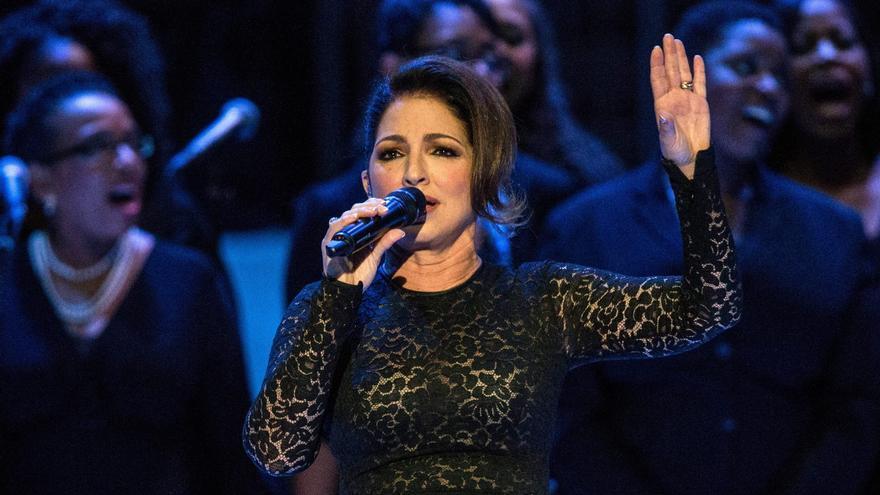 Estrenan en EE.UU. un documental sobre música brasileña narrado por Gloria Estefan
