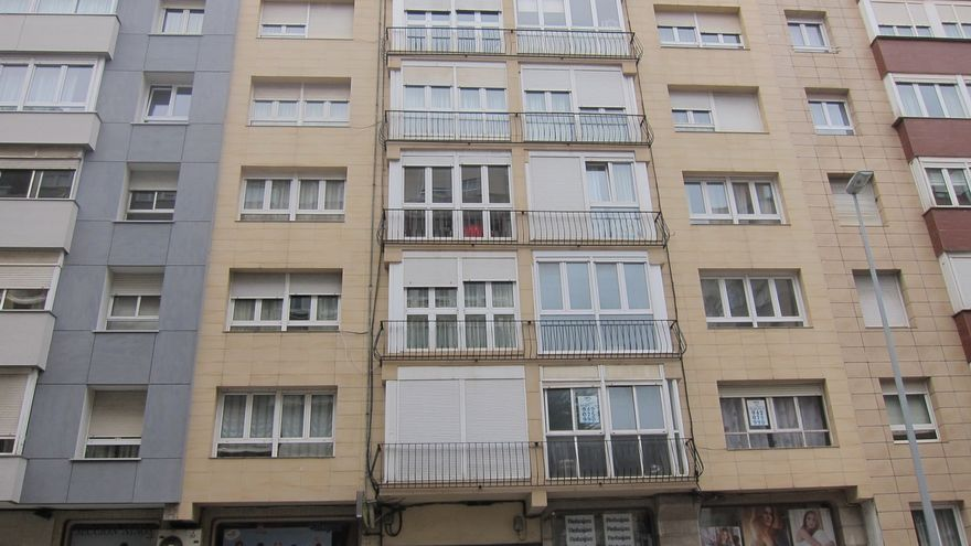 El precio de la vivienda sube un 2% en Cantabria en el primer trimestre según pisos.com