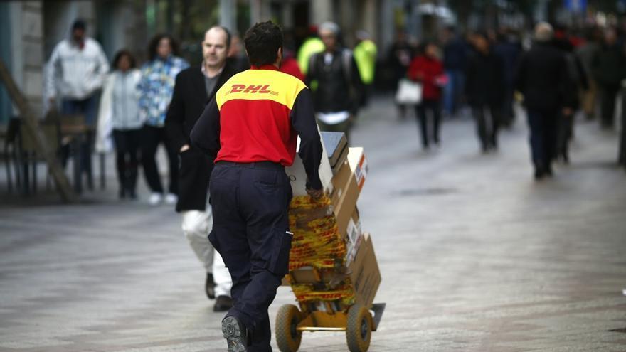 El paro subió en 6.200 personas en Castilla-La Mancha hasta marzo y la tasa de paro se situó en el 20,68%