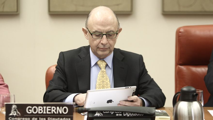 """(Amp) Montoro garantiza que la regularización fiscal """"no borra ni limpia delitos"""" aunque sea por una sociedad"""