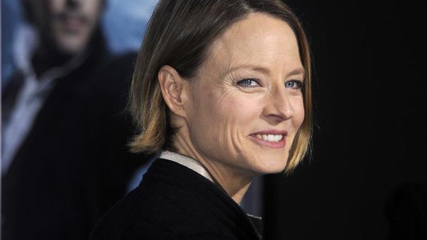 """Jodie Foster: """"El sistema aún considera que una mujer directora es un riesgo"""""""