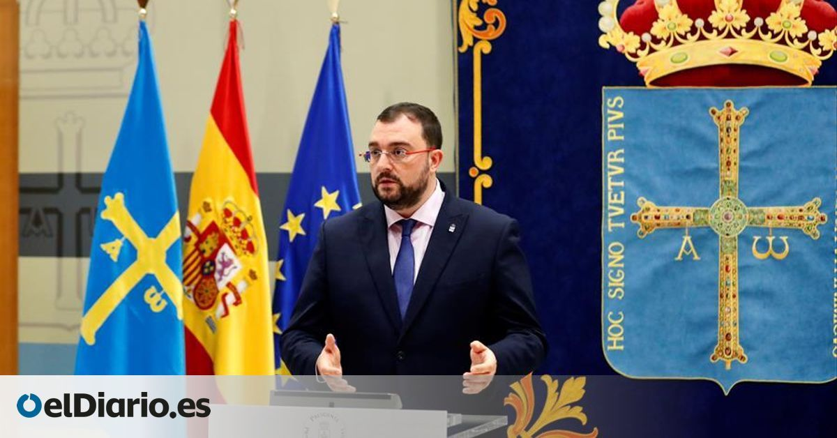 The Government of Asturias will approve the mandatory use of the mask next week