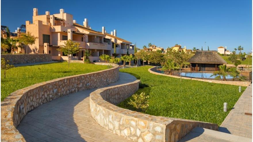 Hacienda el Álamo Residence