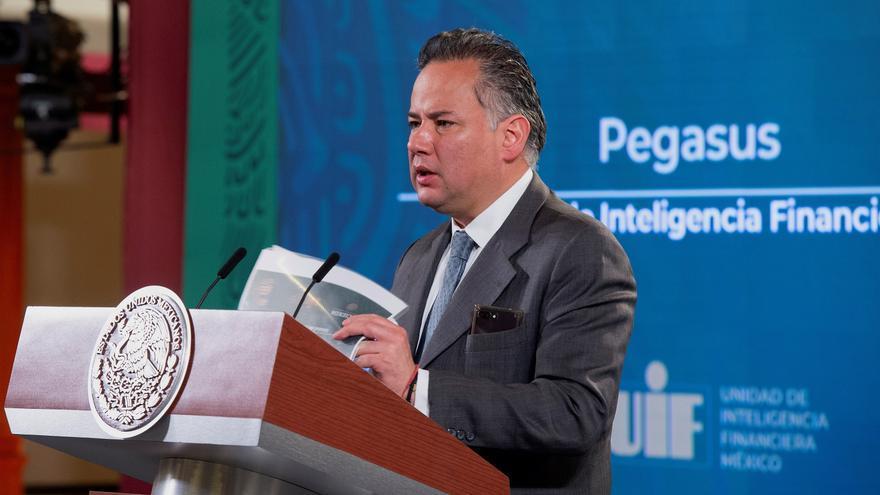 Gobierno de Felipe Calderón contrató empresa vinculada a Pegasus desde 2012