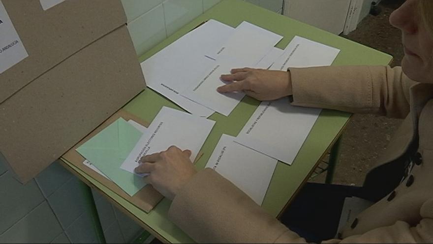 El Kit del voto accesible