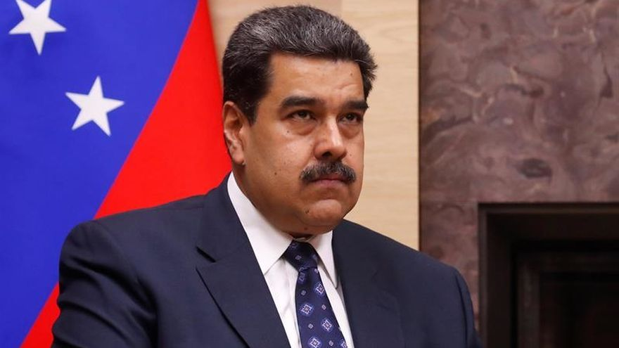 Maduro agradece a Rusia, OPEP y a sus aliados por la reducción de la producción de crudo