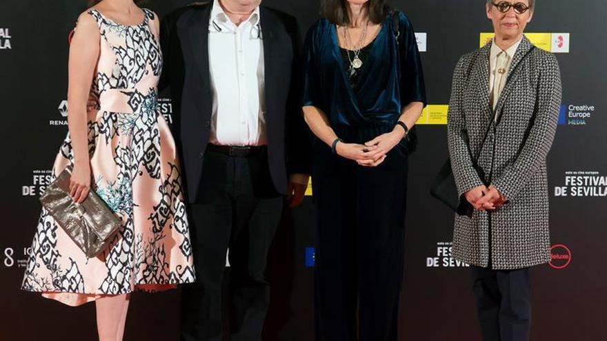 El Festival de Sevilla transita del gran cine industrial europeo al más radical
