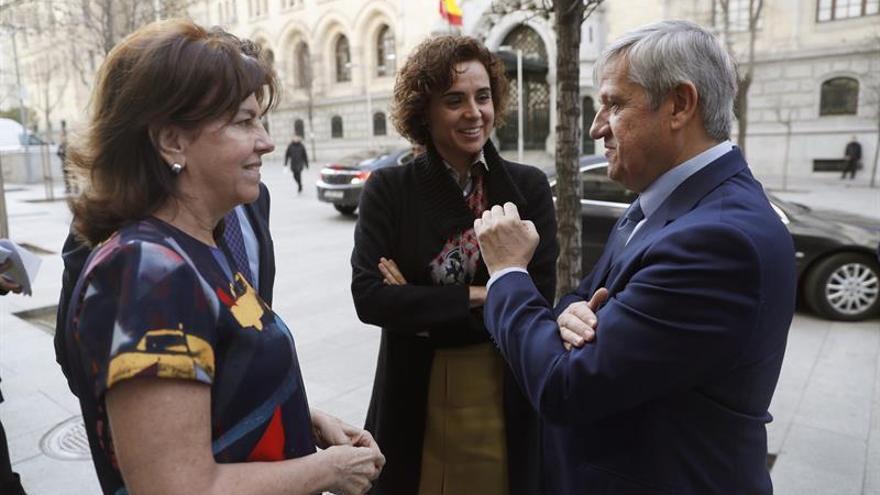 Montserrat reclama el papel protagonista que merece la mujer en la sociedad