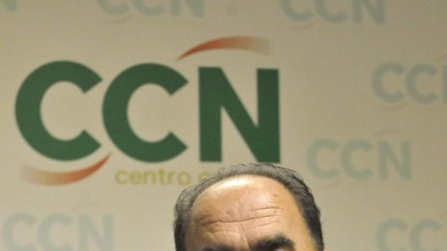 Juan José Armas, alcalde en funciones de Arico y concejal electo del CCN.