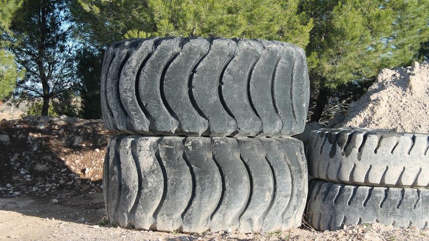 793c64ef61c3c Signus recogió en Euskadi 9.845 toneladas de neumáticos usados en 2013