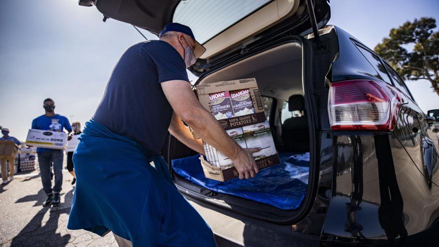 EE.UU. aconseja no viajar por Acción de Gracias en medio del repunte de casos