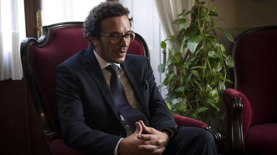 El alcalde y el juez decano de Cádiz firman un protocolo para evitar desahucios