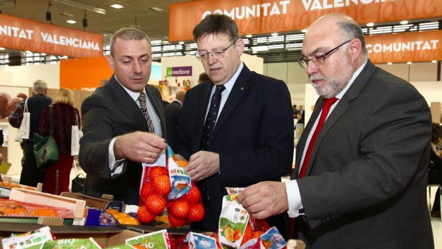 Cierra la Fruit Logistica con récord de visitantes y gran presencia española