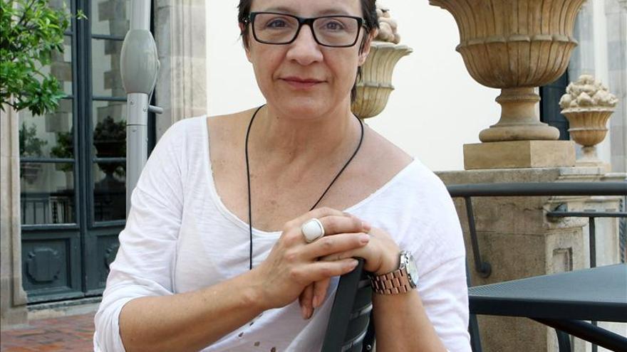 Blanca Portillo, premio especial del festival MIM Series
