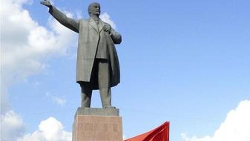 Disturbios en Kirguistan