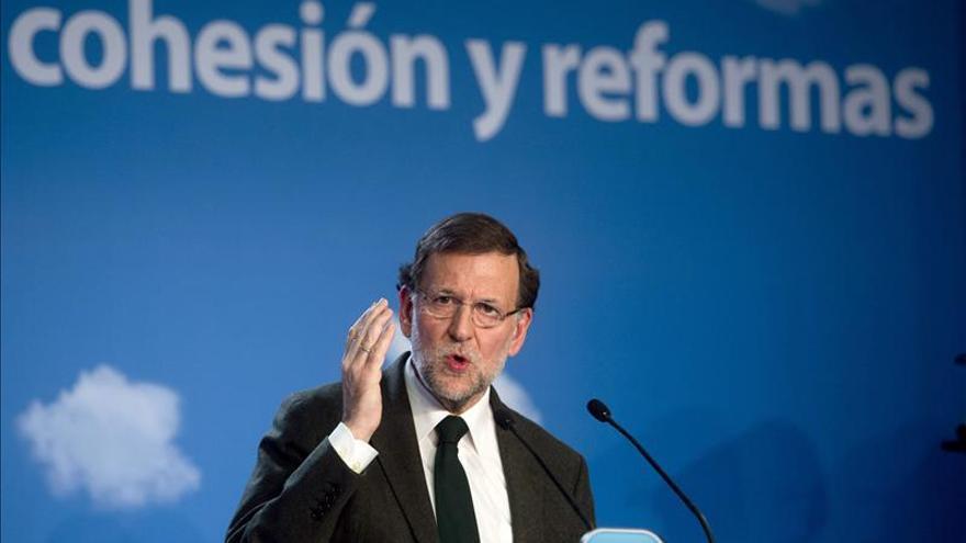 Rajoy exigirá hoy a sus colegas europeos liberar ya fondos para empleo joven
