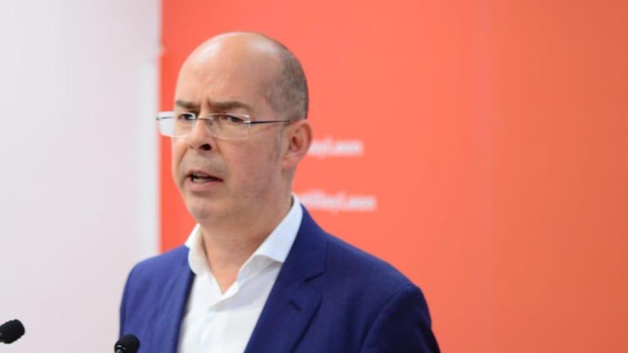 Ciudadanos Valladolid ignora el comunicado de su portavoz en el Ayuntamiento y exige aclaraciones a Oscar Puente sobre el contrato a dedo