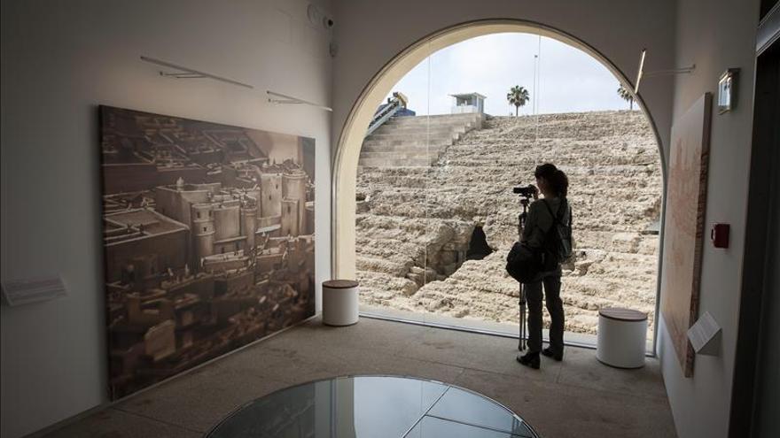 El Teatro Romano de Cádiz reabre al público tras cinco años de obras