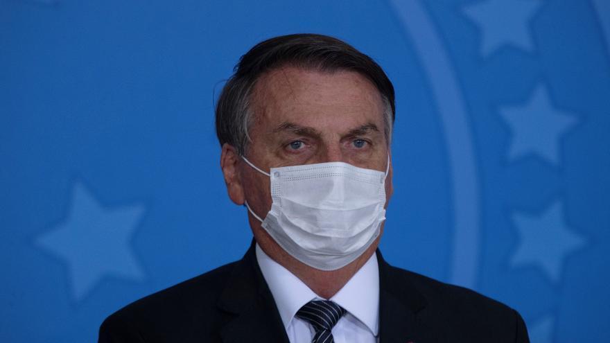 Instituto Butantan sugiere que Bolsonaro atrasó compras de vacunas en Brasil