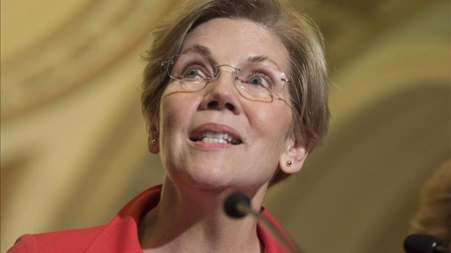La reconciliación progresista de los demócratas en EE.UU. tiene rostro de mujer