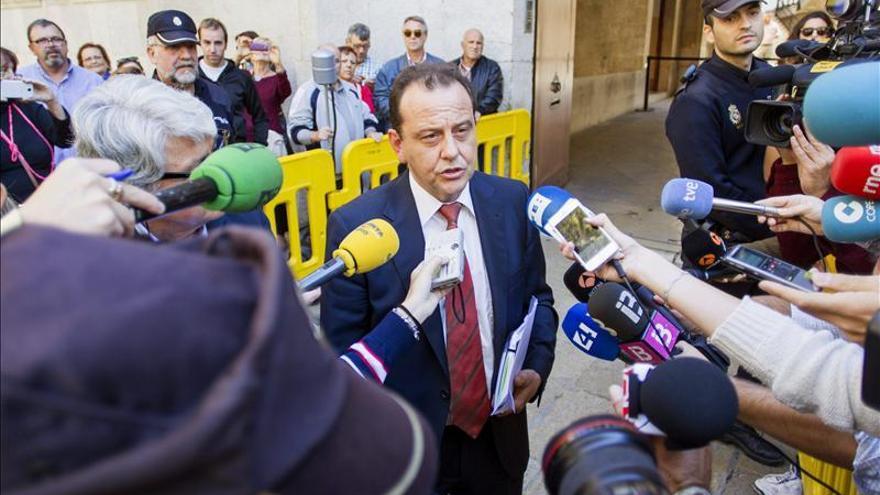 El juez Castro podrá llevar a juicio a la infanta por dos delitos fiscales