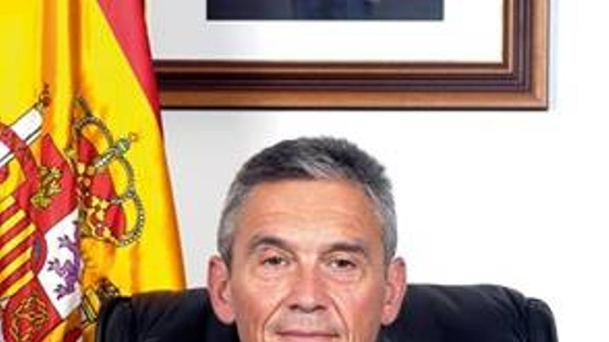 Miguel Ángel Villarroya | Flickr: Ministerio de Defensa