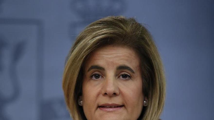 El Consejo de Estado dice que el Parlamento andaluz no puede llamar a la ministra Báñez