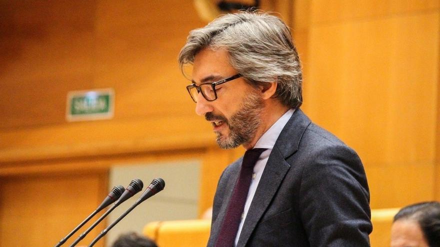 """Oyarzabal (PP) se muestra convencido de que Álvarez de Toledo """"habrá tomado nota"""" y da por """"zanjada"""" la polémica"""