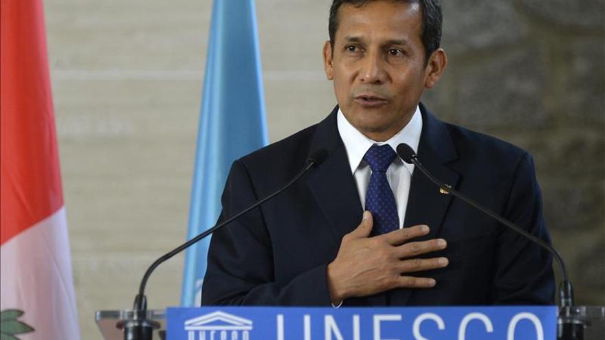 Presidente de Perú viajó a cumbre de la Alianza del Pacífico
