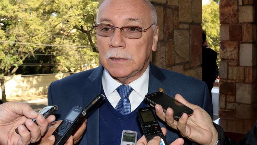 El canciller paraguayo y Dastis tratarán la relación comercial en una reunión en Madrid
