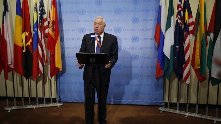 """España condena el ataque en Batangafo en el que ha muerto un """"casco azul"""""""