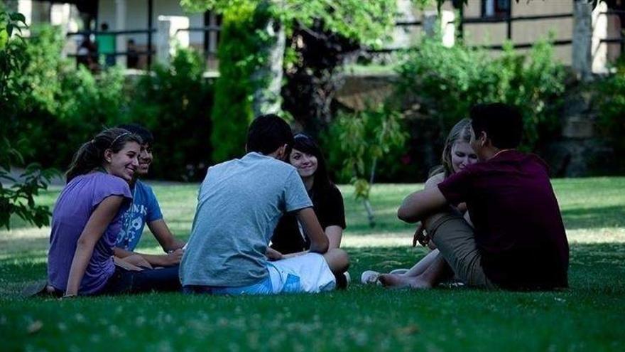 Castilla-La Mancha prepara una nueva ley para recuperar la voz de los jóvenes