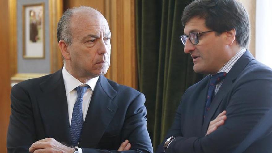 Sandel, Castells y Portes, entre candidatos al Princesa de Ciencias Sociales