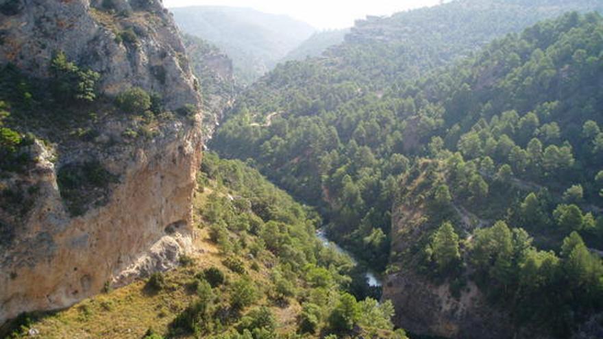 Serranía de Cuenca. Foto: serraniadecuenca.net