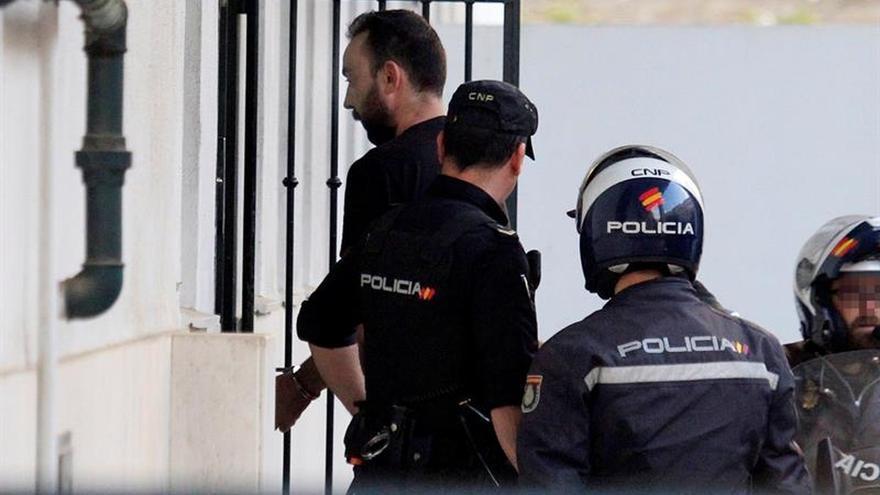 Tiroteo en Algeciras y dos detenidos minutos antes de la ...