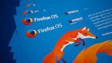 Firefox OS. Foto: Mozilla in Europe / Flickr