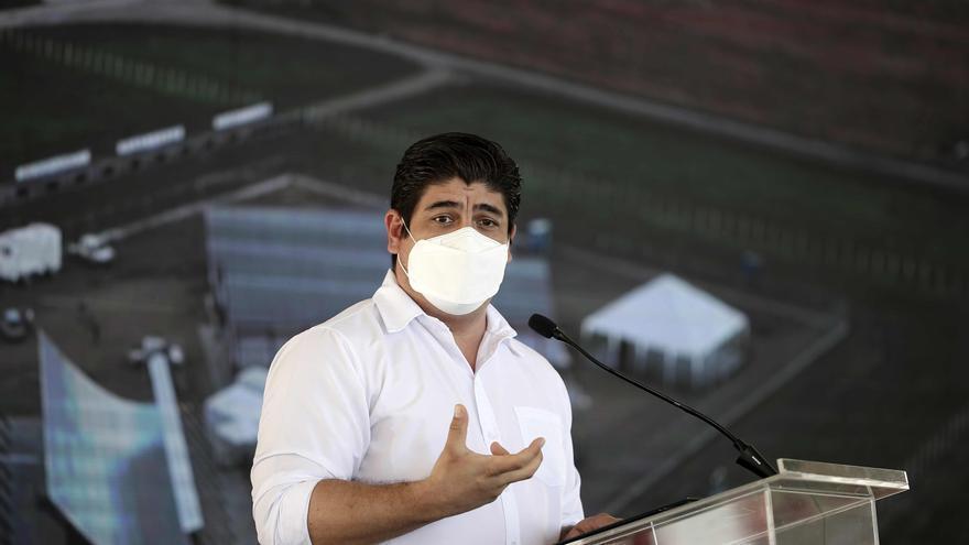Costa Rica busca prohibir contratos a empresas envueltas en corrupción
