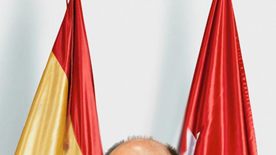 Manuel Pérez Gómez / Comunidad de Madrid