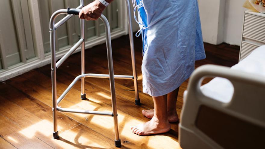 Delirium hospitalario: qué es y cómo abordarlo.