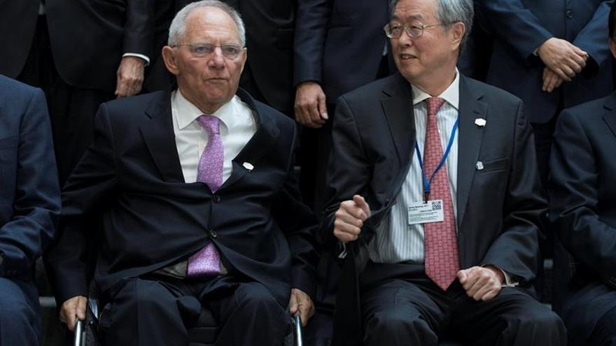 G20: el crecimiento debe ser equitativo si no se quiere alimentar el proteccionismo