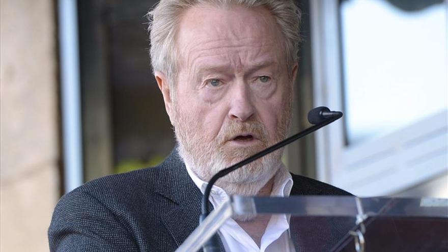 """Alien Covenant"" de Ridley Scott se estrenará en España a finales de 2017"