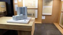 Una exposición recupera la ingente obra arquitectónica de Bosch Aymerich
